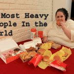 Heavy People