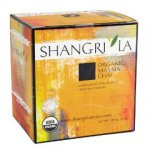 Shangri La Organic Tropical Orange