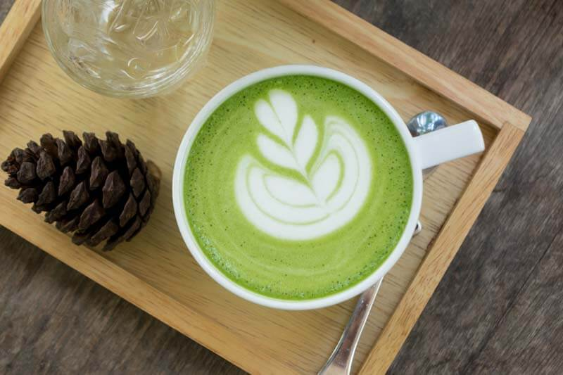 Top 10 Best Green Tea Brands In The World - Features, Pros