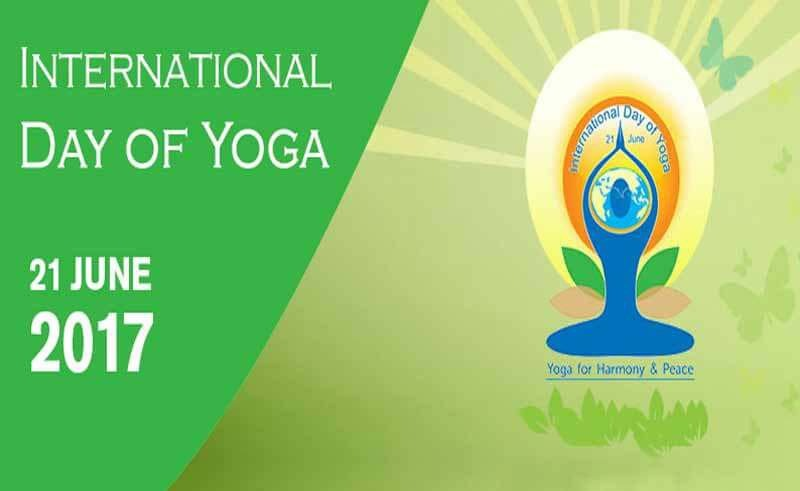 3rd Inernational Yoga Day- Significance, Approach And History