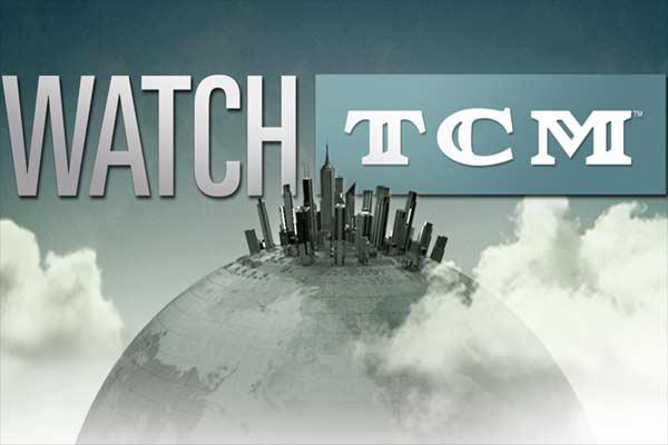 TCM Schedule