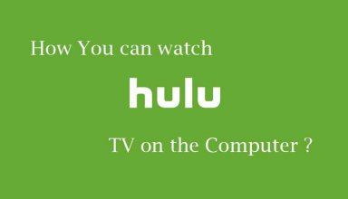 watch hulu tv