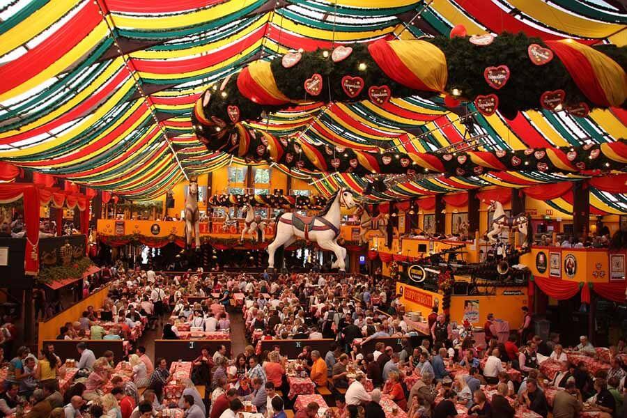 festival oktoberfest 2018 bogota