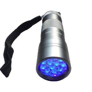 Spot's Light UV