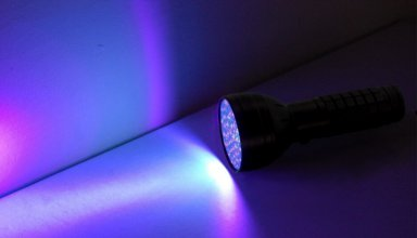 Best Black Light Flashlights