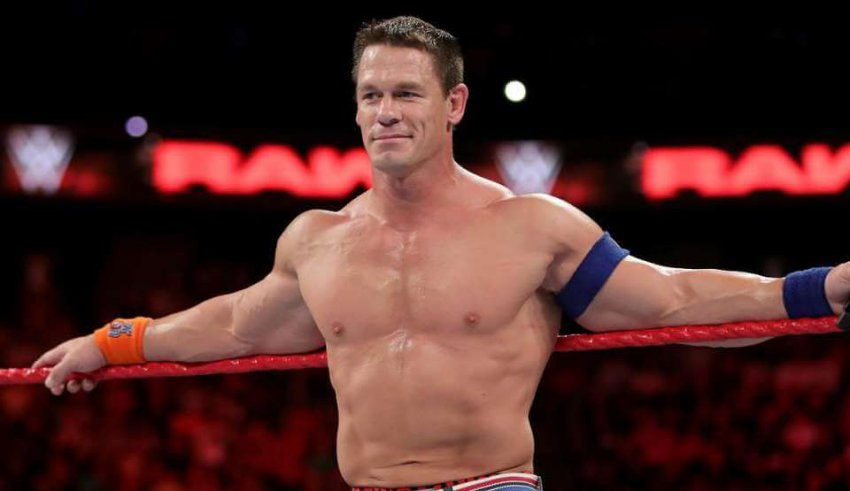 Is John Cena a Fake Wrestler