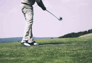 Golf Power