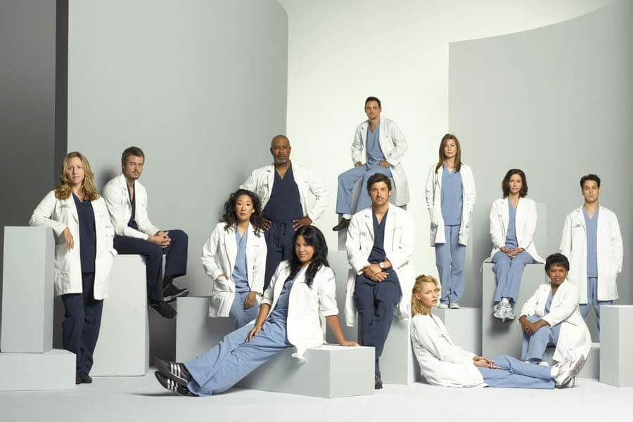 How Many Episodes are in a Season of GREY\'s Anatomy?
