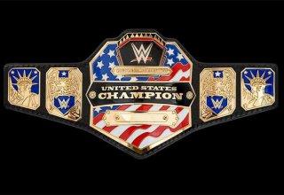 WWE US champions