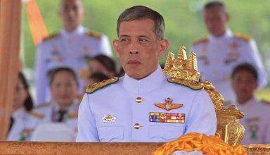 Top 10 Richest Monarch