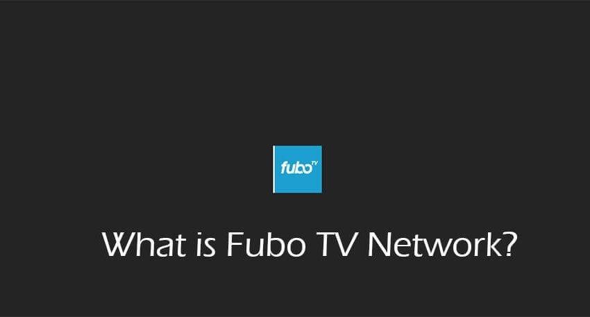 FUBOTV network