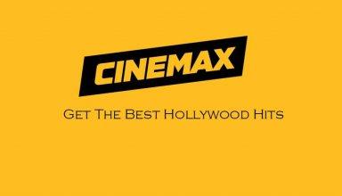 Cinemax Schedule