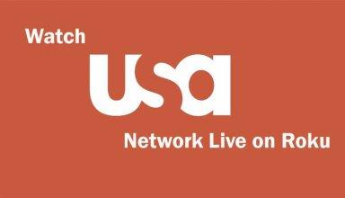 USA network live