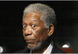 about morgan freeman