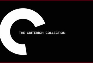 Criterion Movie Library