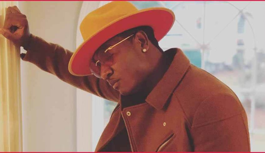 Yung Joc's Net Worth