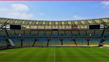 Biggest Football Stadiums