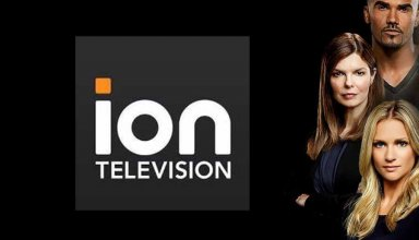 Ion TV Channel