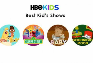 Kids TV shows