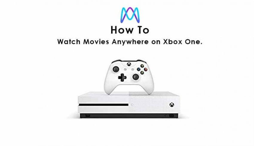 Watch Movies Anywhere on Xbox One