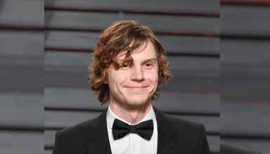 Evan Peters's Net Worth