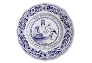 Birth Plates