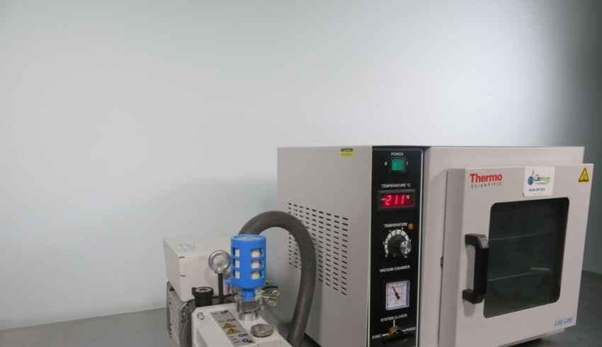 Industrial Vacuum Ovens