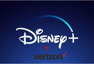Disney Plus With Verizon