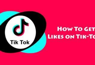 get likes on tik-tok